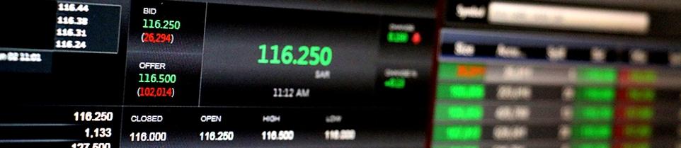 شركة الشرق الأوسط للإستثمار المالي (ميفك).  - فتح حساب