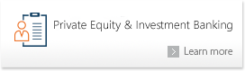 private equity&ib