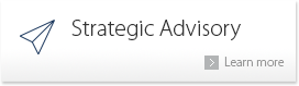 Strategic Advisory